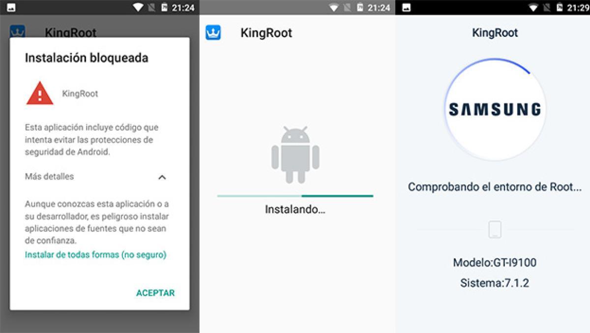 Cómo rootear cualquier móvil Android en 2018 | Tecnología