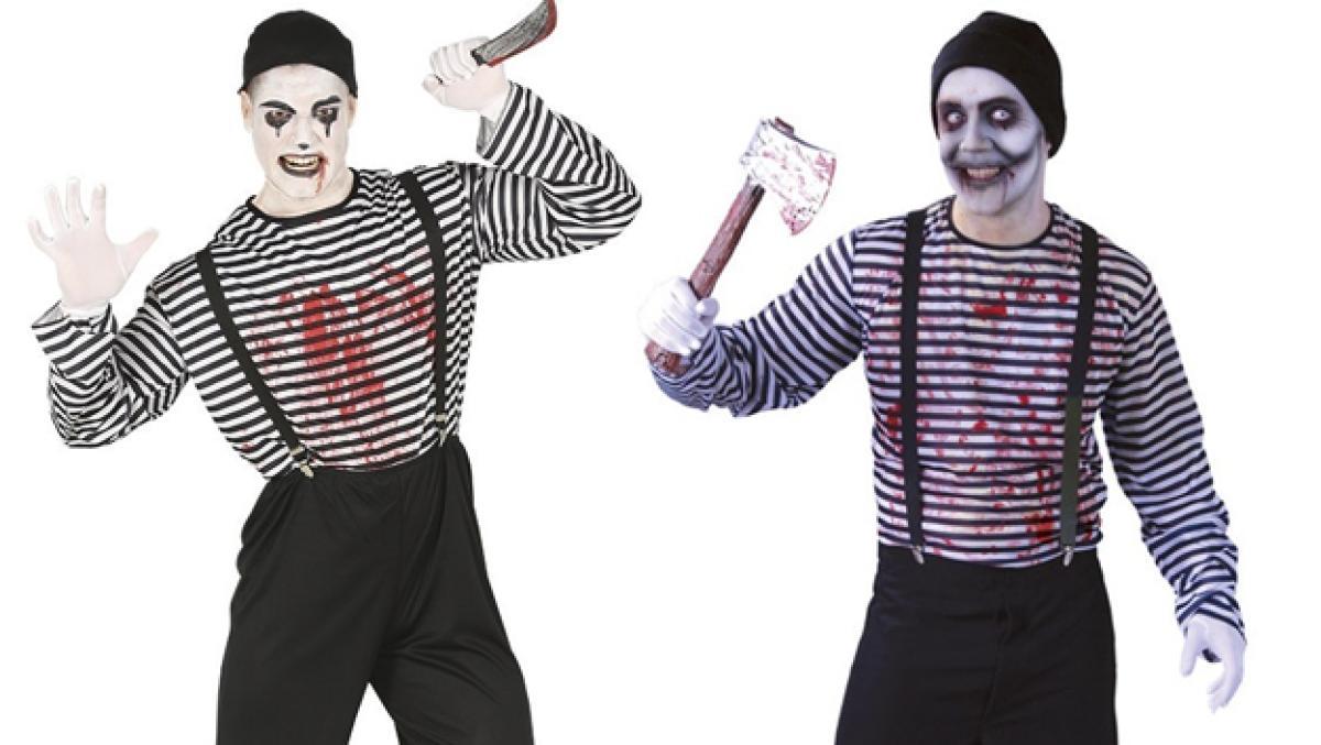 Ideas Y Disfraces Caseros De última Hora Para Halloween 2017