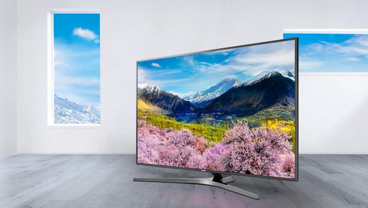 45badd5e3951 Televisores 4K: Guía para elegir y comprar el mejor modelo   Tecnología -  ComputerHoy.com