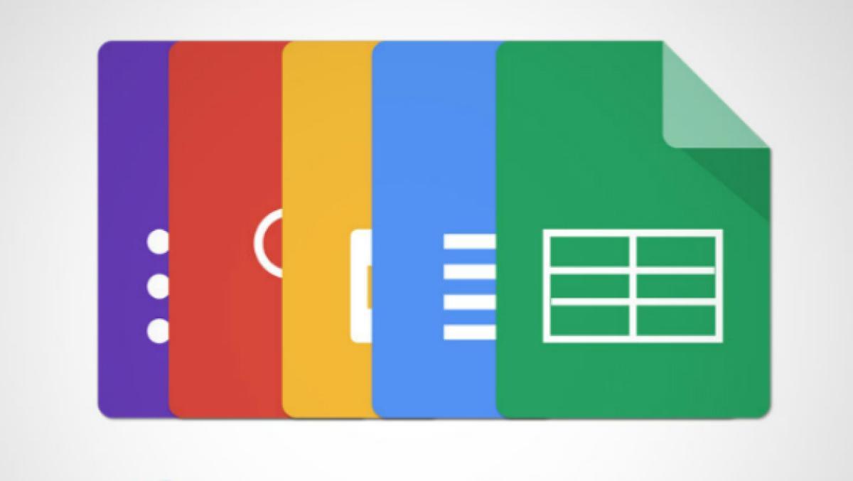 Dónde descargar plantillas de Google Docs para el trabajo, el hogar ...