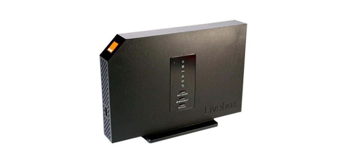 Qué operadora ofrece el mejor router WiFi para Internet