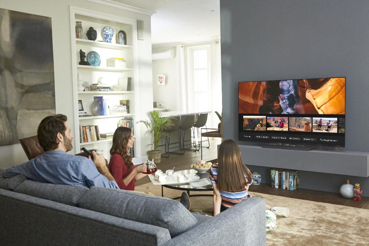Así son los televisores Super UHD Nanocell de LG