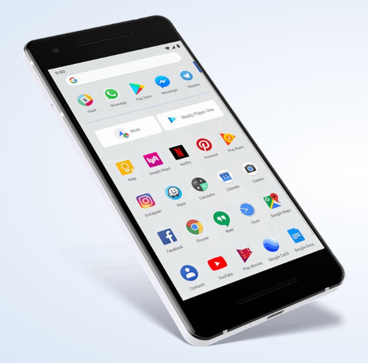 Android 9 Pie es oficial: estas son sus novedades | Tecnología