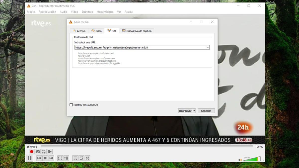 Cómo ver la TDT online con Kodi y VLC por Internet y en directo