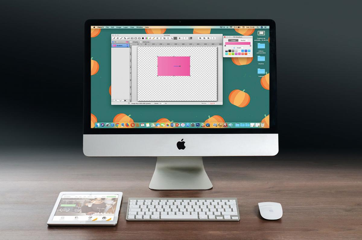 Las mejores alternativas gratis de Paint para Mac