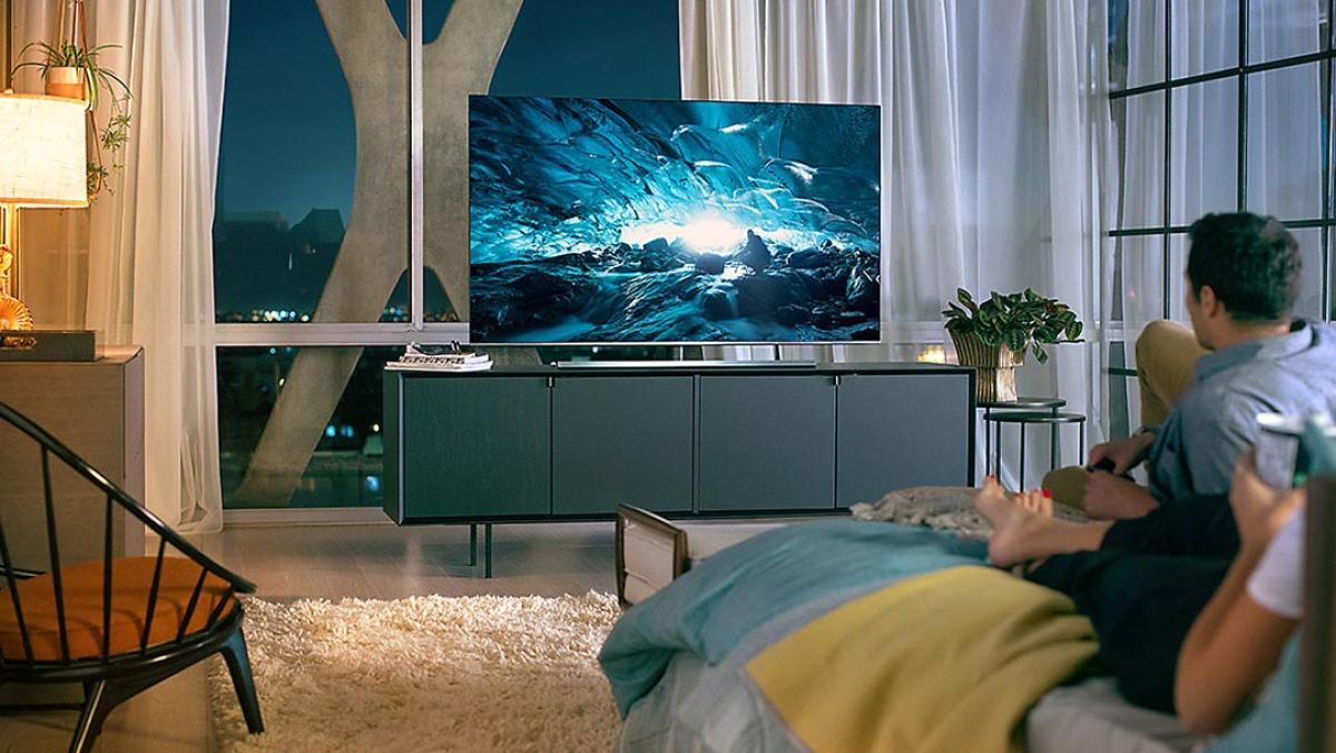 7ed2581e4452 El mejor TV de Samsung en 2019 según el rango de precio | Tecnología -  ComputerHoy.com