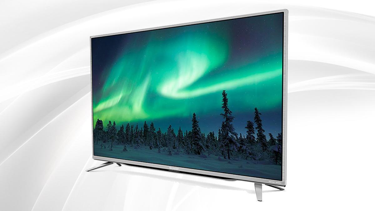 ff2f83ad04cc Guía de compra: mejores televisores baratos por menos de 600 euros (2018)    Tecnología - ComputerHoy.com
