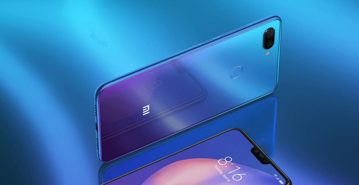 En qué se diferencia el Xiaomi Mi 8 Lite del Mi 8