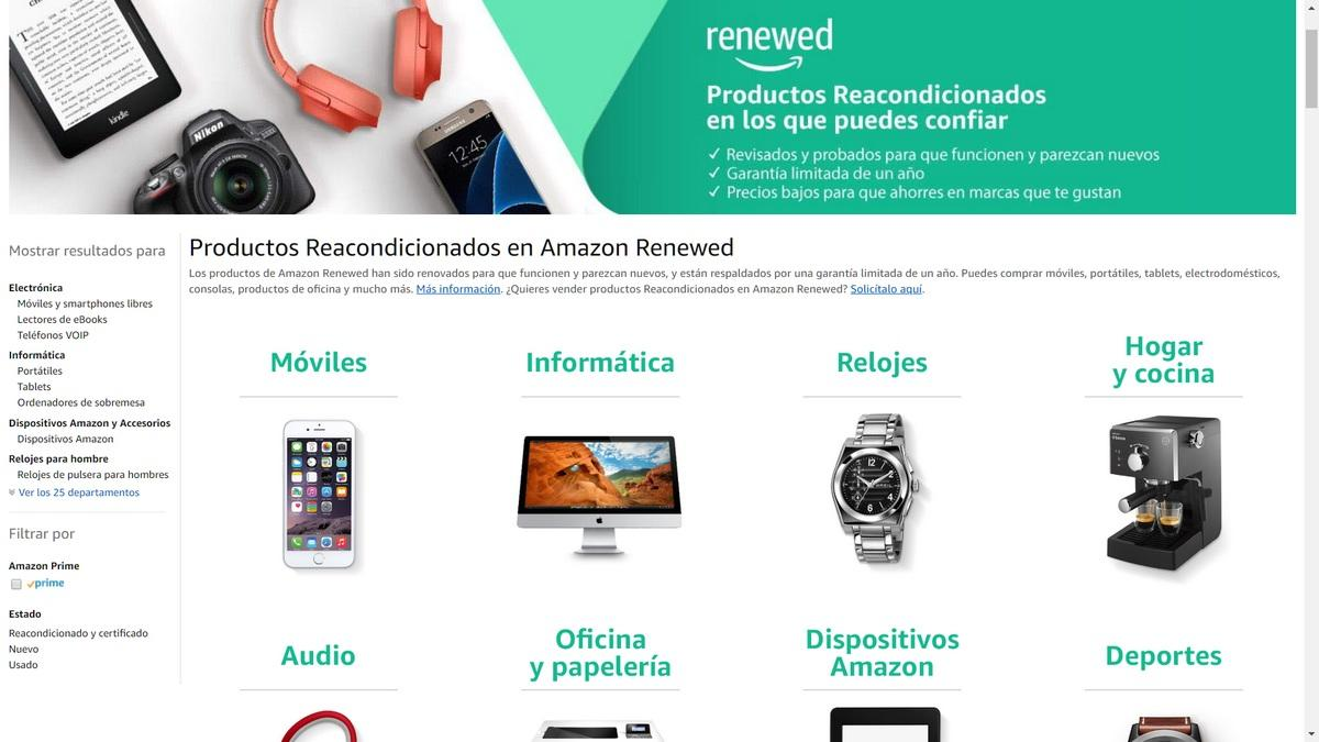 4cd24398fa1b Cómo comprar más barato en Amazon | Tecnología - ComputerHoy.com