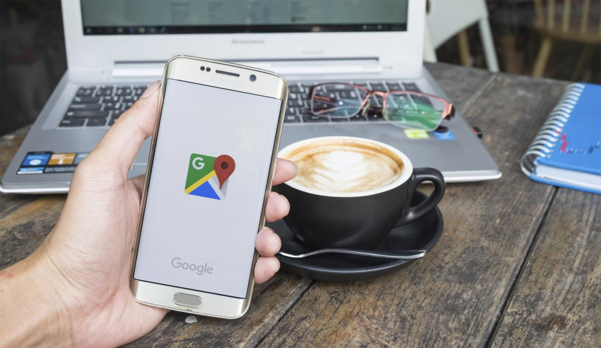Cómo añadir paradas a un recorrido en Google Maps