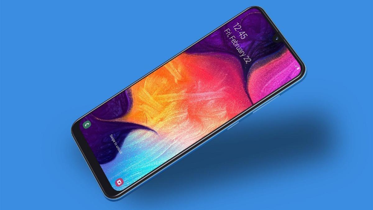 Samsung Galaxy А50 предлагается всего за € 247 в FNAC
