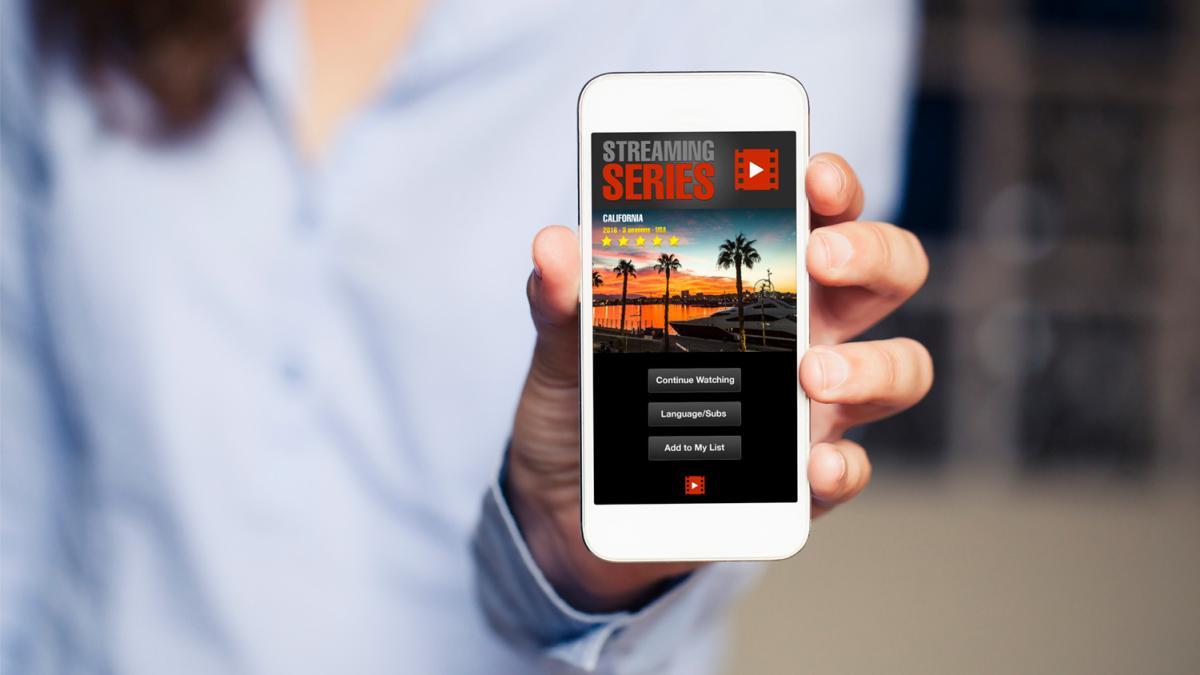 Cómo ahorrar datos al ver Netflix, HBO o Prime Video desde el móvil