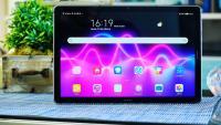 Análisis Huawei MediaPad M6