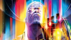 Vengadores Infinity War juegos