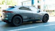 jaguar waymo