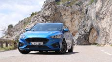 Tecnología del nuevo Ford Focus