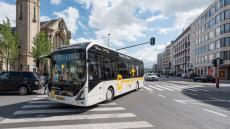 Transporte en Luxemburgo