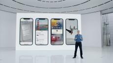 Estas son todas las novedades que llegarán a los iPhone con la actualización a iOS 15