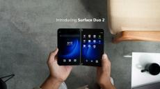 La Surface Duo 2 ya es una realidad, así es el teléfono con dos pantallas de Microsoft