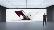 Apple presenta los MacBook Pro con sus nuevos procesadores M1 Pro y M1 Max