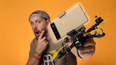 Este impresionante resultado en vídeo es lo que consigue un Pixel 6 Pro montado en un drone