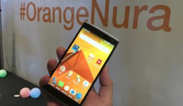 Orange Nura