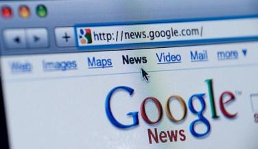 Google News cierra en España