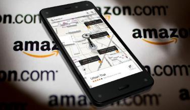 Fire Phone de Amazon