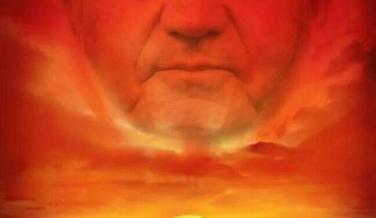meme de Juan Carlos de 2014 portada película del Rey León