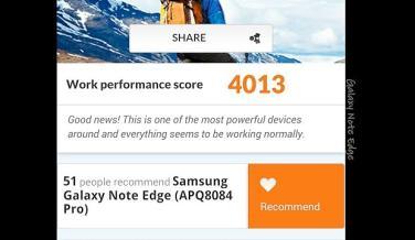 Samsung Galaxy Note Edge