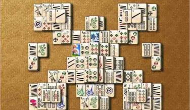 Mahjong fue incorporado en versiones más modernas