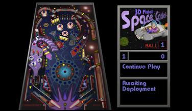 El famoso juego de Pinball para Windows también es uno de los juegos más adictivos del sistema operativo de Microsoft