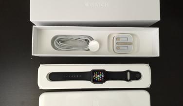 Apple Watch: toma de contacto y primeras impresiones