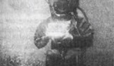 historia fotografía primeras imágenes