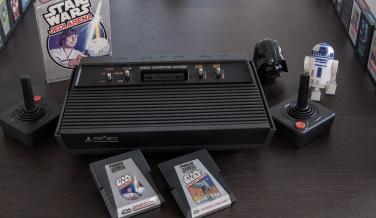 curiosidades Atari 2600