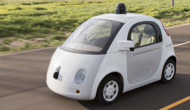 El Google Car es el coche autónomo que está a punto de conquistar el mercado.