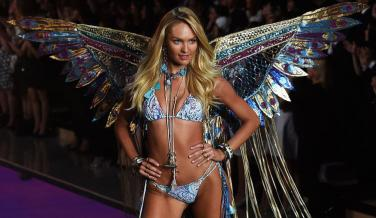 Así ha sido el desfile Victoria's Secret Fashion Show 2015
