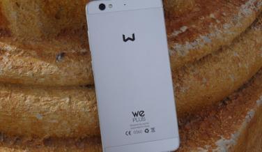 Fotografías del Weimei We Plus