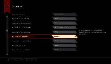 Benchmarks del HP pavilion 15 gaming