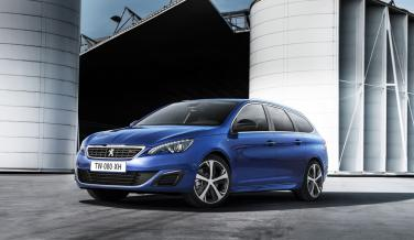 peugeot 308 sistemas disponibles 2003