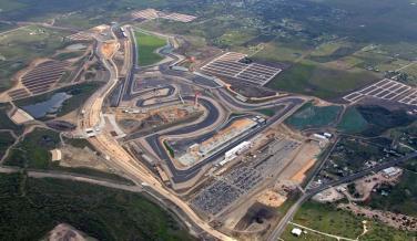 Estados Unidos ha acogido 28 GP en la historia, tres de ellos en el circuito de Austin.