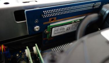 Alienware X51 R3 imágenes del interior