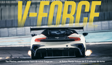 Revista Top Gear España