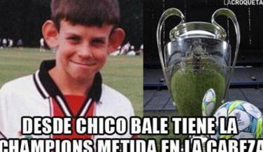 Los mejores memes de la final de la Champions League: Real Madrid-Atletico de Madrid