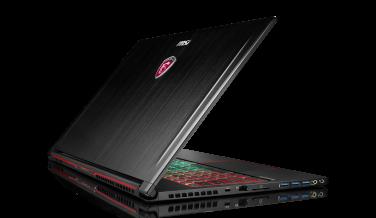 MSI GS63 Stealth Pro