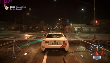 Need for Speed 2016 con el Lenovo Y700