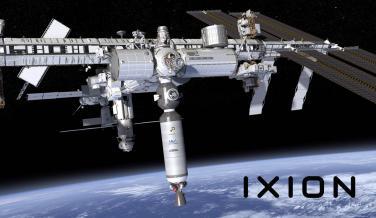 Prototipos NextSTEP de la NASA