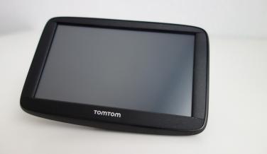 imágenes del Tomtom Start 52
