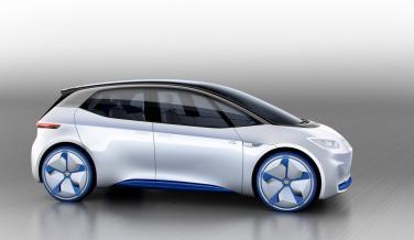 Volkswagen I.D., el coche eléctrico con 600 km de autonomía