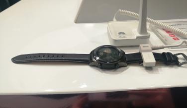 Huawei Watch 2 primeras impresiones
